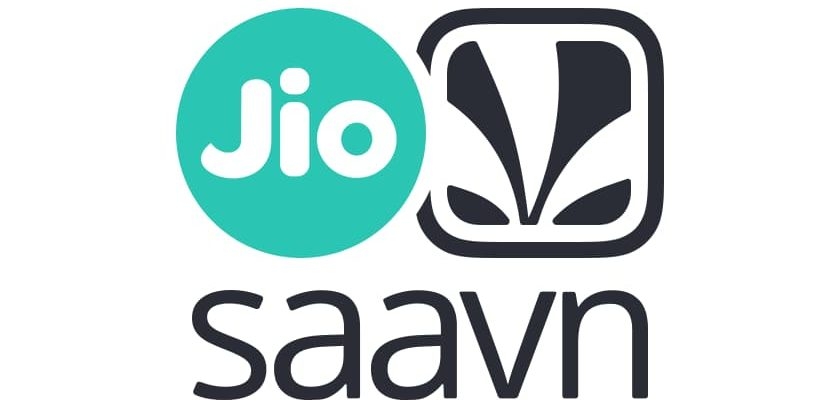 JioSaavn app logo